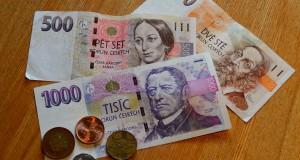 Где в Праге поменять деньги