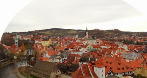 Видео про Чехию