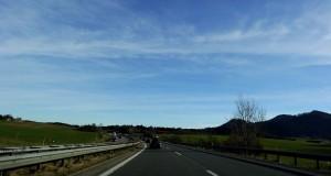 Расстояние до Праги