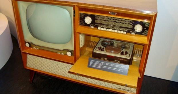 Национальный Технический музей в Праге — Часть 2