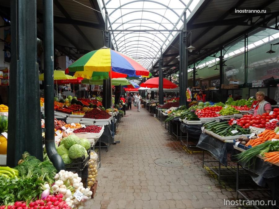 рынок Краснодар - Бургас