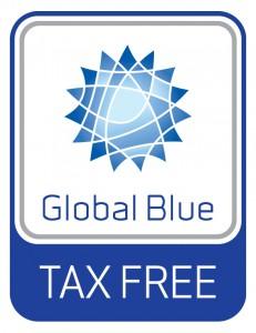 Tax Free Global Blue