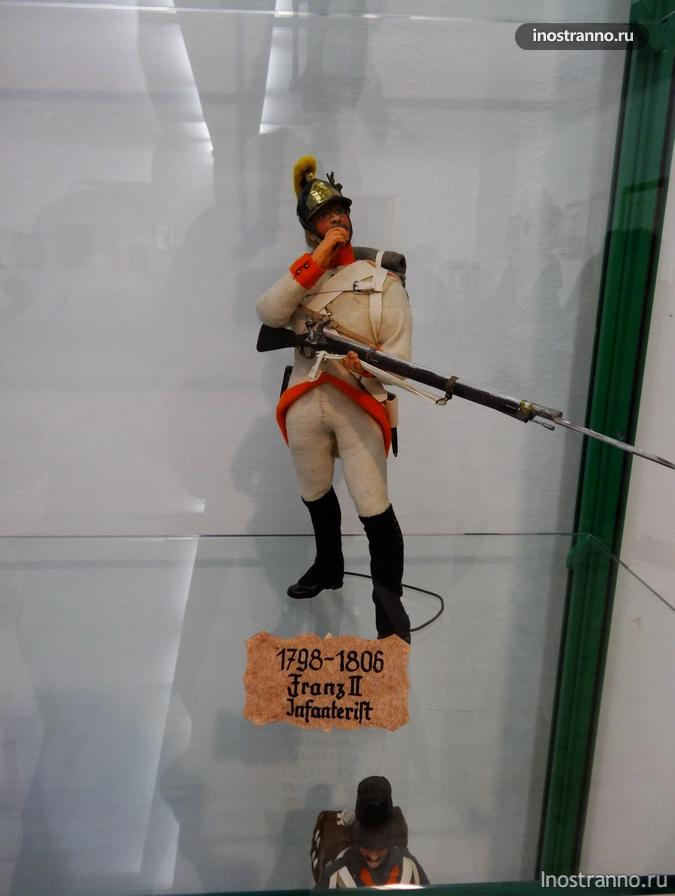 австрийский герцог