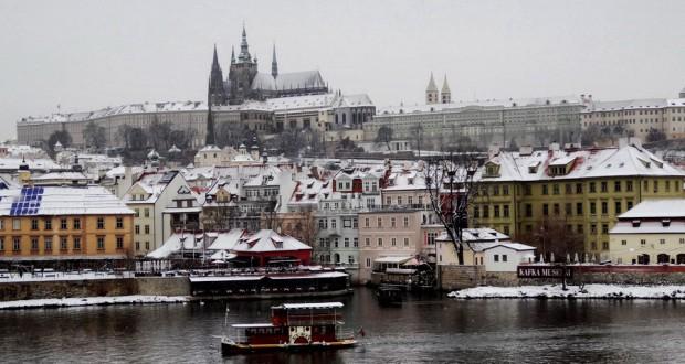 Рождественские обычаи в Чехии