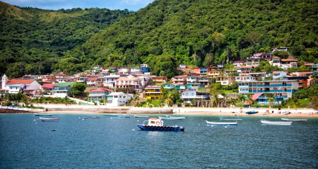 Остров Табога: тихая гавань с видом на шумную столицу