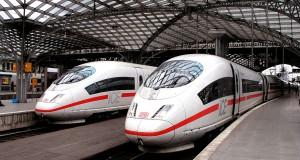 Покупка билета на сайте немецких железных дорог