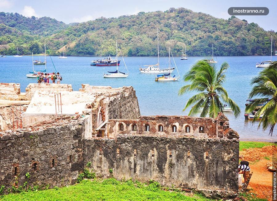 портобело панама