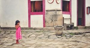Парати – бразильский шедевр колониального происхождения