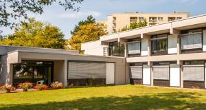 Студенческие общежития в Германии и Чехии