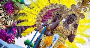 Главный конкурент карнавалу в Бразилии – карнавал в Панаме