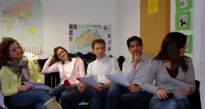 Курсы немецкого языка в Германии