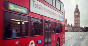 Лондон за один день — маршрут по городу