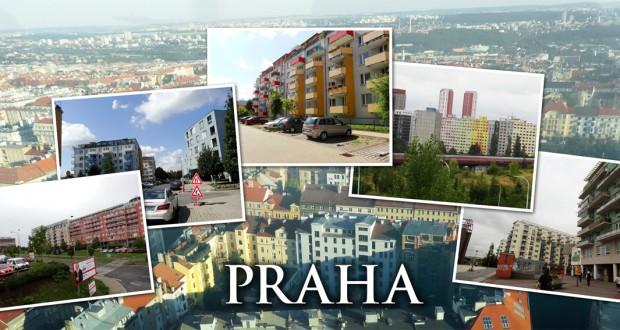 Как купить квартиру в Праге