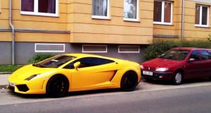 Расходы на жизнь в Чехии или в Праге