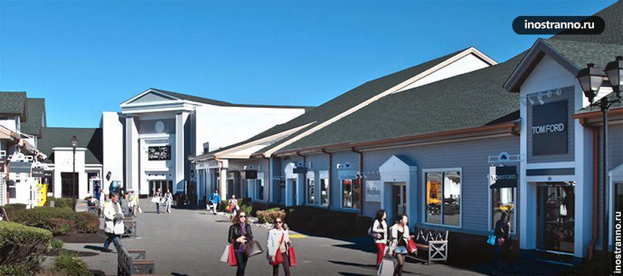 woodbury common premium outlets аутлет нью йорка