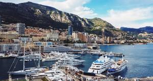 Музей под открытым небом – Монако-Вилль