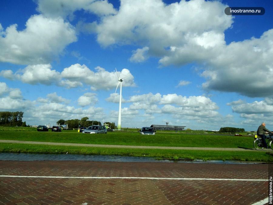 Дороги Нидерланды