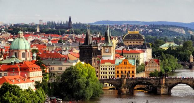 Цены на экскурсии в Праге и в Чехии на 2019 — 2020 год