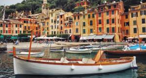 Прогулка по Лигурии (Италия): Портофино