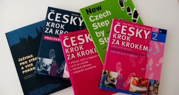 Учебники чешского языка