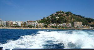 Бланес, Ллорет-де-Мар, Калелья и другие курорты Испании