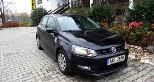 Прокат автомобилей в Праге