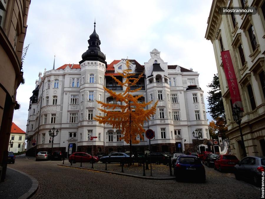 Брно - Чехия