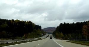 Маршрут по Чехии №2