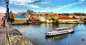 Что посмотреть в Праге самостоятельно за один день