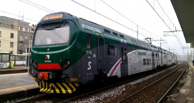 Как купить билет на поезд в Италии?