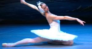 Выступление балета Санкт-Петербурга в Праге