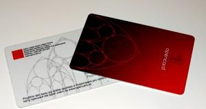 Пражский проездной Opencard
