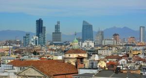 Заметки о Милане