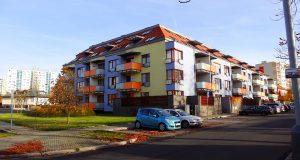 Ипотека в Чехии