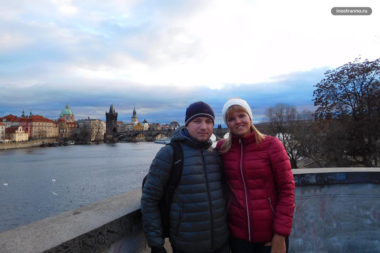 Блог о путешествиях и жизни в Чехии