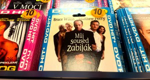 Смешные названия фильмов на чешском языке
