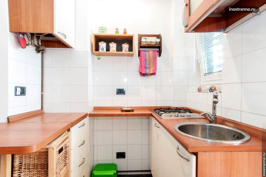 Аренда квартиры в Милане