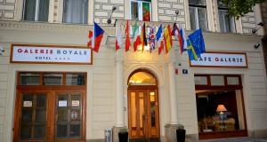 Где в Праге лучше всего забронировать отель или снять квартиру?