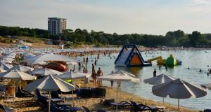 Китен — самый демократичный курорт болгарского побережья