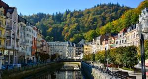 Самые романтичные отели Чехии