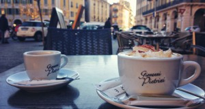 Бары, кафе и рестораны Ниццы: где поесть на Лазурном берегу