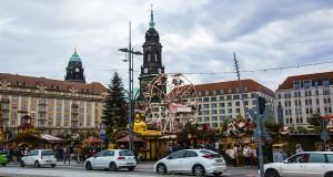 Отзыв об экскурсии из Праги в Дрезден со Швейк-Туром