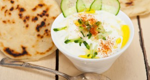 Холодные супы со всего мира