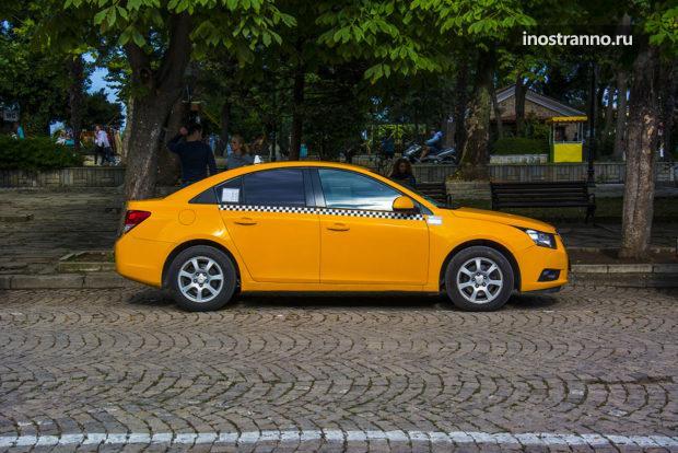 Такси в Афинах, трансфер из аэропорта Афин