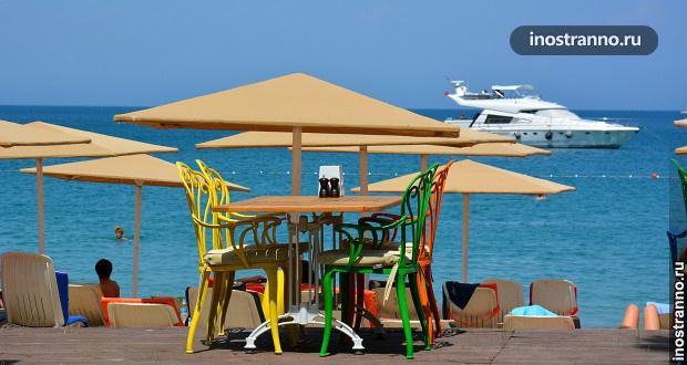Турецкий курорт Кемер