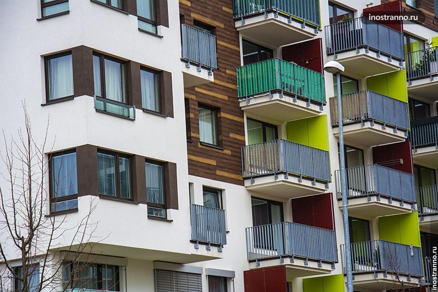 Инвестиции в недвижимость Чехии