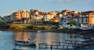 Самый южный болгарский курорт на Черном море – Ахтопол