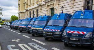 Безопасно ли сейчас в Париже?