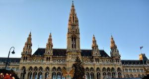 Из Праги в Вену на один-два дня