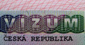 Чешская шенгенская виза на основании приглашения